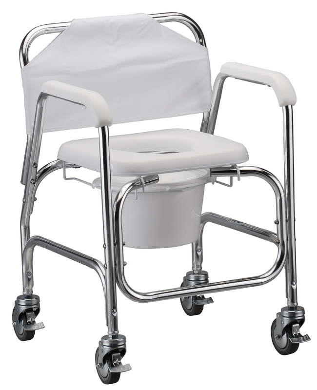 Commodes - MEDI-STOP